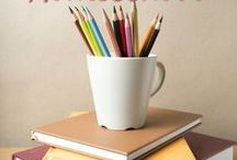 Homeschooling / Practical tips and tricks plus encouragement for your homeschool journey. / by Grapevine Studies