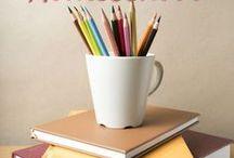 Homeschooling / Practical tips and tricks plus encouragement for your homeschool journey.