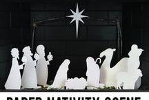 Holiday ideas- Christmas / by Cherrios24
