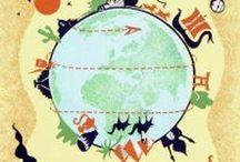 Social Studies + Geography
