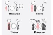 Infographics / by Linda Shirar