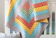 The Day I Quilt
