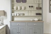 House Inspiration / Inspiration for updates and remodeling our existing home