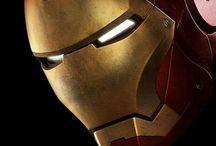 I am iron man!!!