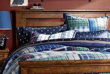 Sleep well! / Planning a bedroom!