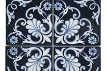 Santorini / by Nexon Building Materials Limited