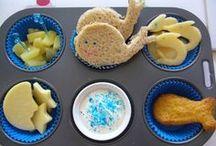 Make | Toddler Tea
