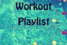 Motivational Workout Music