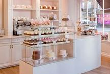 Pretty Bakeries
