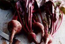 Those Vegetables / YUMMMY / by Linda Shirar