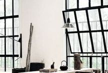 Lofts and Lofts / by Linda Shirar