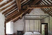Cool Ceilings / by Linda Shirar