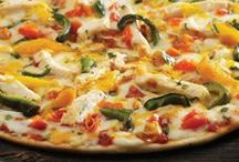 Connie's Pizza / These one of a kind Connie's pizzas can be found only on our home delivery menu at www.oberweis.com. Sign up for home delivery and have them delivered right to your door!