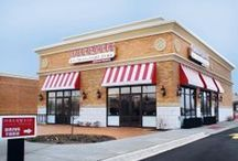 Oberweis Dairy Stores /