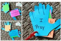 Bible Crafts / DIY Bible crafts to help make lessons come alive for your children!