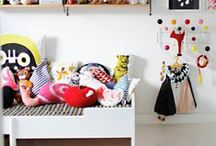 Space | Toddler Room / Ideas for Toddler room