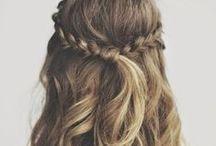 Peinados bonitis