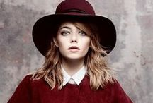 Emma Stone Style / Fashion Style / by Aide Janeth