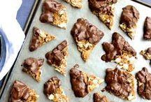 Better-For-You Dessert Recipes