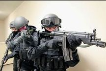 Greek Operators(unofficial page) CRIME PREVENTION & SUPRESSION TEAMS(Ο.Π.Κ.Ε.) / police special forces