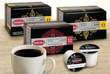 Single Cup Coffee from Papa Nicholas / You asked, we delivered! Oberweis now has single cup coffee from Papa Nicholas. Enjoy unique blends of coffee with the convenience of a single cup brew. Compatible with the Keurig K-cup brewers.