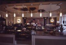 Caffetterie - Coffee Shop / Le caffetterie di Hausbrandt in Italia - Hausbrandt's coffee shop in Italy
