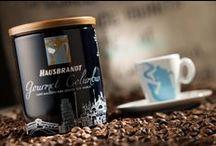 Prodotti Hausbrandt / Caffè macinato e in grano, cialde, capsule ma non solo... ecco i prodotti Hausbrandt! Ground coffee, coffee beans, capsules but not only... here are Hausbrandt products!
