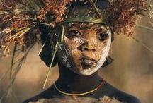 PEOPLE - AFRICA -East