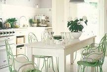 Cottage Style / Cottage style from all eras including our favorite, the decade of the 1930s.