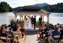 The Hendersonville Wedding