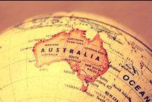 I love Australia / All things Australian!