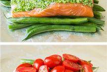 Healthy Food | Zdravé jídlo
