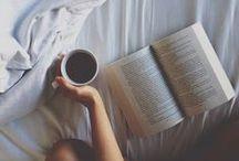 misc; reading
