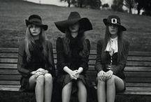 insp; witchcraft school