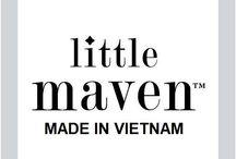 Bộ quần áo dài tay 2015 thương hiệu Little maven / Bộ quần áo Cotton dài tay 2015, chất cotton mỏng phù hợp cho thời tiết mùa thu