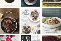 cookbooks / by linda // the baker who kerns