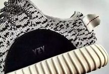 Adidas Yeezy boost 350 / Adidas Yeezy shoes