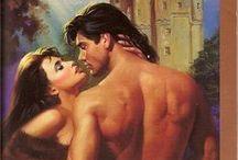 Romance Cover Man