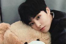 XIUMIN / Kim Min Seok (김민석), March 26, 1990, Rap, Dance, 173cm