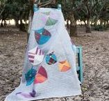 Modern Quilts with a Twist of Mod