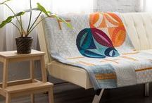 Traditional Quilts Revived