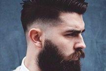 Beard and Beard Styles