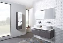 Bathroom Furniture / #bathroom