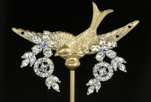 Homa Bridal - Dazzling Earrings  / Light Up the Aisle with Dazzling Jewelry