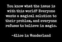"""Alice's Adventures in Wonderland / Dance Wisconsin presents an original ballet by Chelsey Bradley, """"Alice's Adventures in Wonderland."""""""