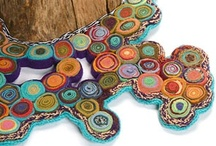 RE/UPcycled art...reuse,reduce,recreate...