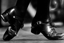 """Dance / """"Please send me your last pair of shoes, worn out with dancing as you mentioned in your letter, so that I might have something to press against my heart.""""  ~Johann Wolfgang von Goethe / by Whitney McFrederick"""
