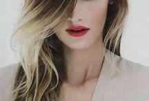 Color Hair - Ombré