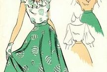 Sewing Patterns : NEW YORK