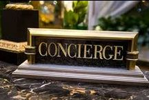 Concierge services / Concierge services can be reviewed as emerging industry as there are not many players in the market to cater the increasing demands of clients. Reseller programs are available to expand the market.